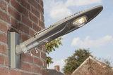 30W LED Straatlamp compleet met wandsteun in kleur_3