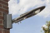 30W LED Straatlamp compleet met hoeksteun in kleur_3